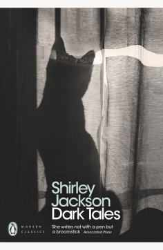 Image result for dark tales shirley jackson