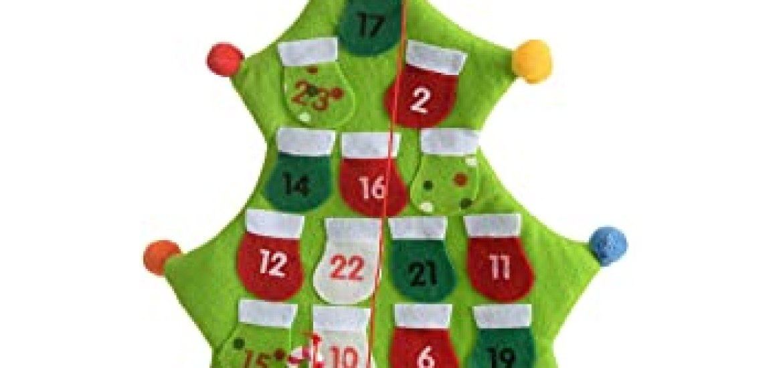 Calendario Avvento Mms.La Top 10 Calendario Natale Cioccolato Al Miglior Nel 2018