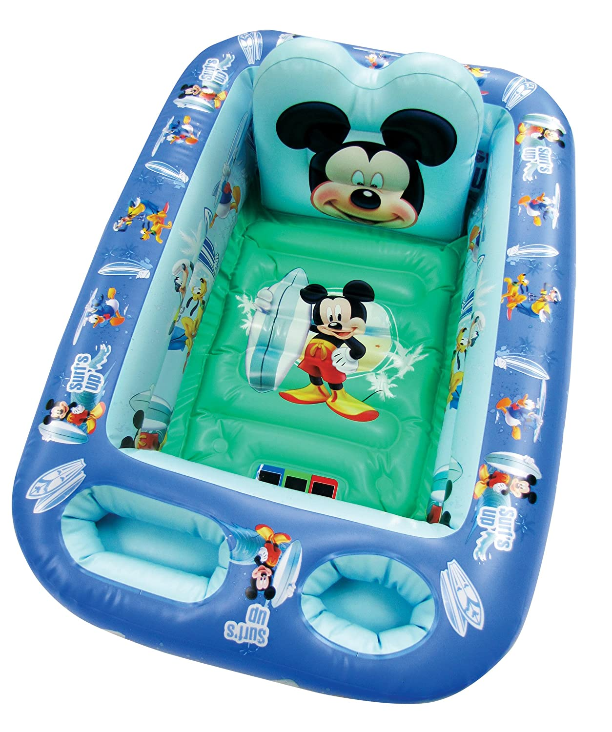 Best Baby Bathtub Reviews - Pools and Tubs