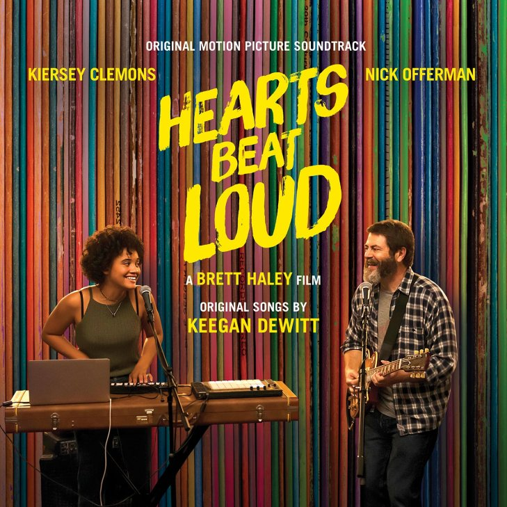 Keegan DeWitt - Hearts Beat Loud (Original Motion Picture ...