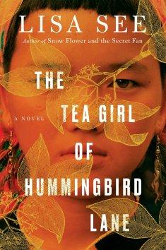 Image result for image the tea girl of hummingbird lane lisa see