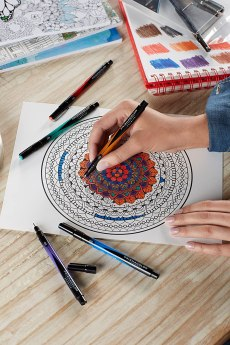 Prismacolor Premier Illustration Marker Set