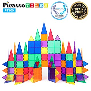What is The Best Toys Block 2019