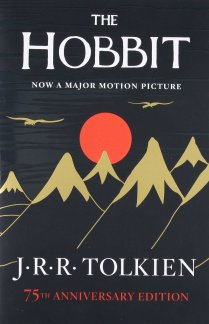 Amazon.com: The Hobbit (9780547928227): J. R. R. Tolkien: Books