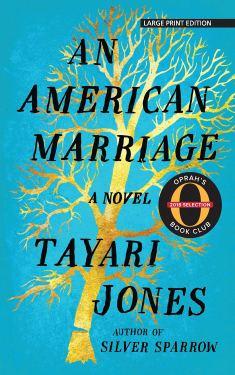 An American Marriage: Jones, Tayari: 9781432861308: Amazon.com: Books