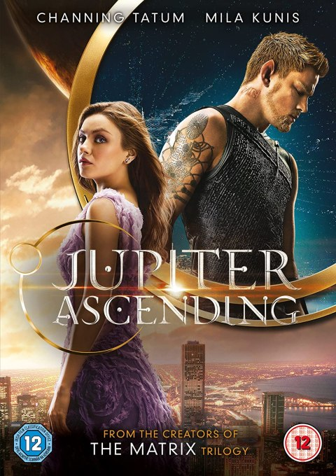 Download Jupiter Ascending (2015) Full Movie 480p | 720p