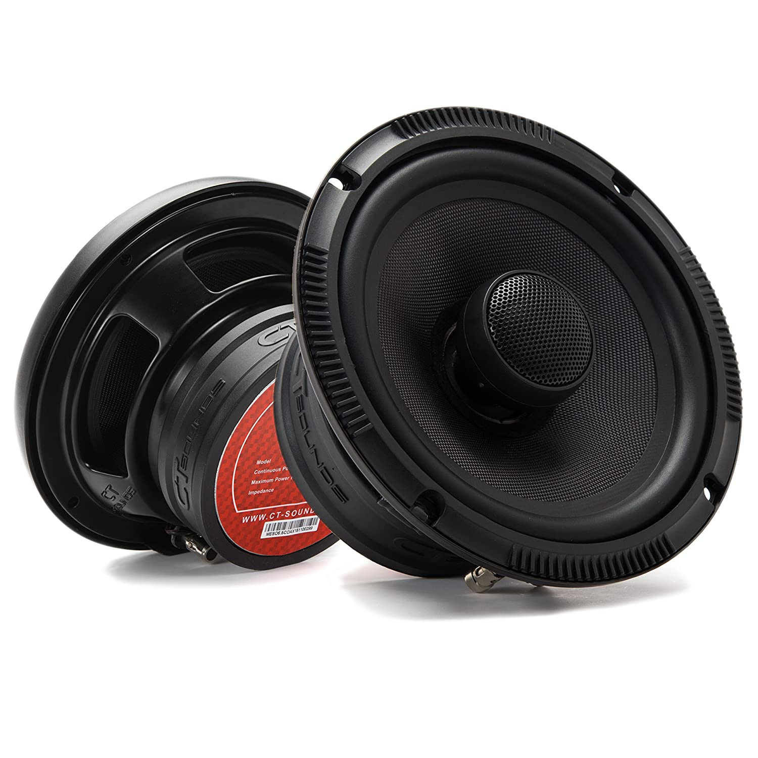 【HOT】Best Car Speakers For Sound Quality » Car Speakers