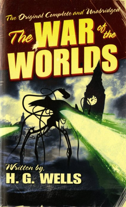 Amazon.fr - The War of the Worlds - Wells, H G - Livres