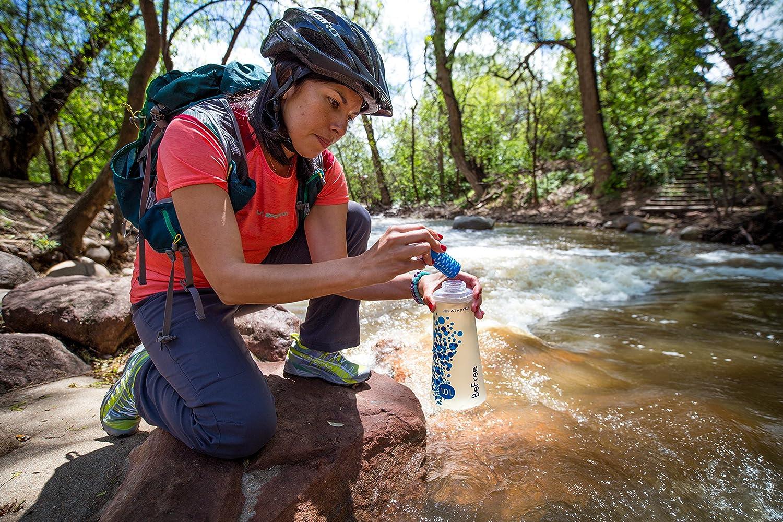 Katadyn BeFree 1.0L Water Filter