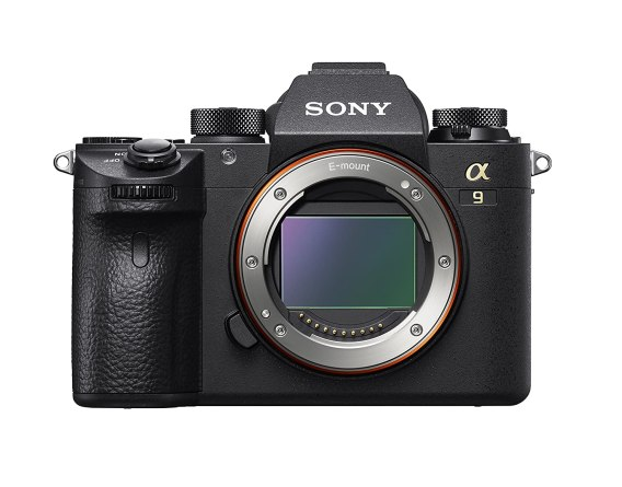 Sony Alpha A9Black Friday Deals