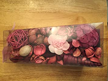 Ashland Decor Scents Fragranced Potpurri