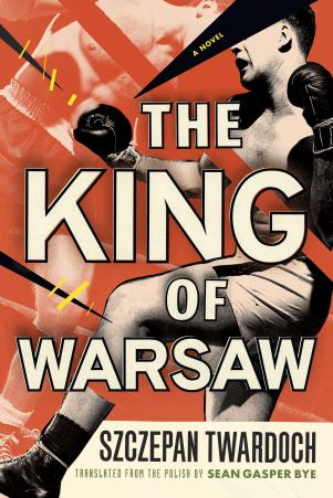 Buy The King of Warsaw: A Novel Book Online at Low Prices in India | The  King of Warsaw: A Novel Reviews & Ratings - Amazon.in