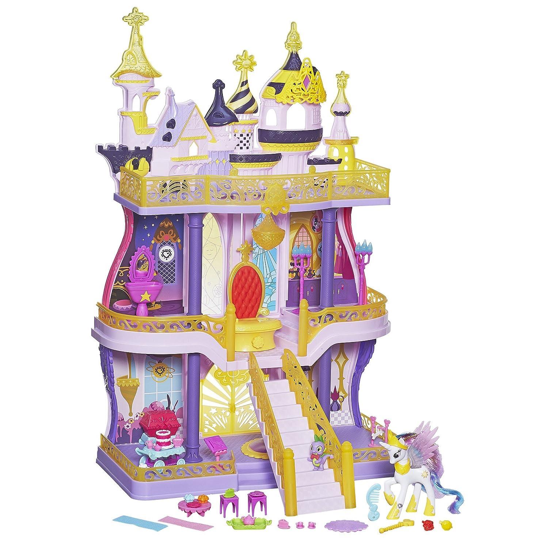 My Little Pony Cutie Mark Magic Canterlot Castle Playset