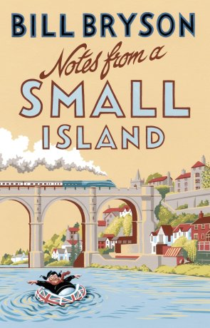 Image result for NOTES FROM A SMALL ISLAND