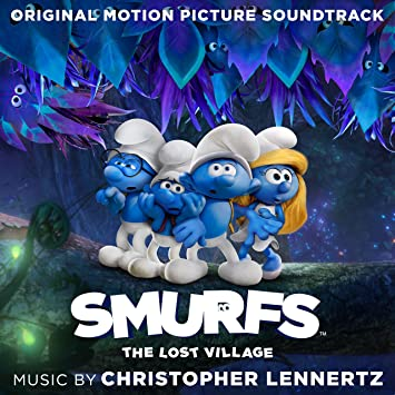 Smurfs The Lost Village Original Motion Picture Soundtrack Amazon Co Uk Music