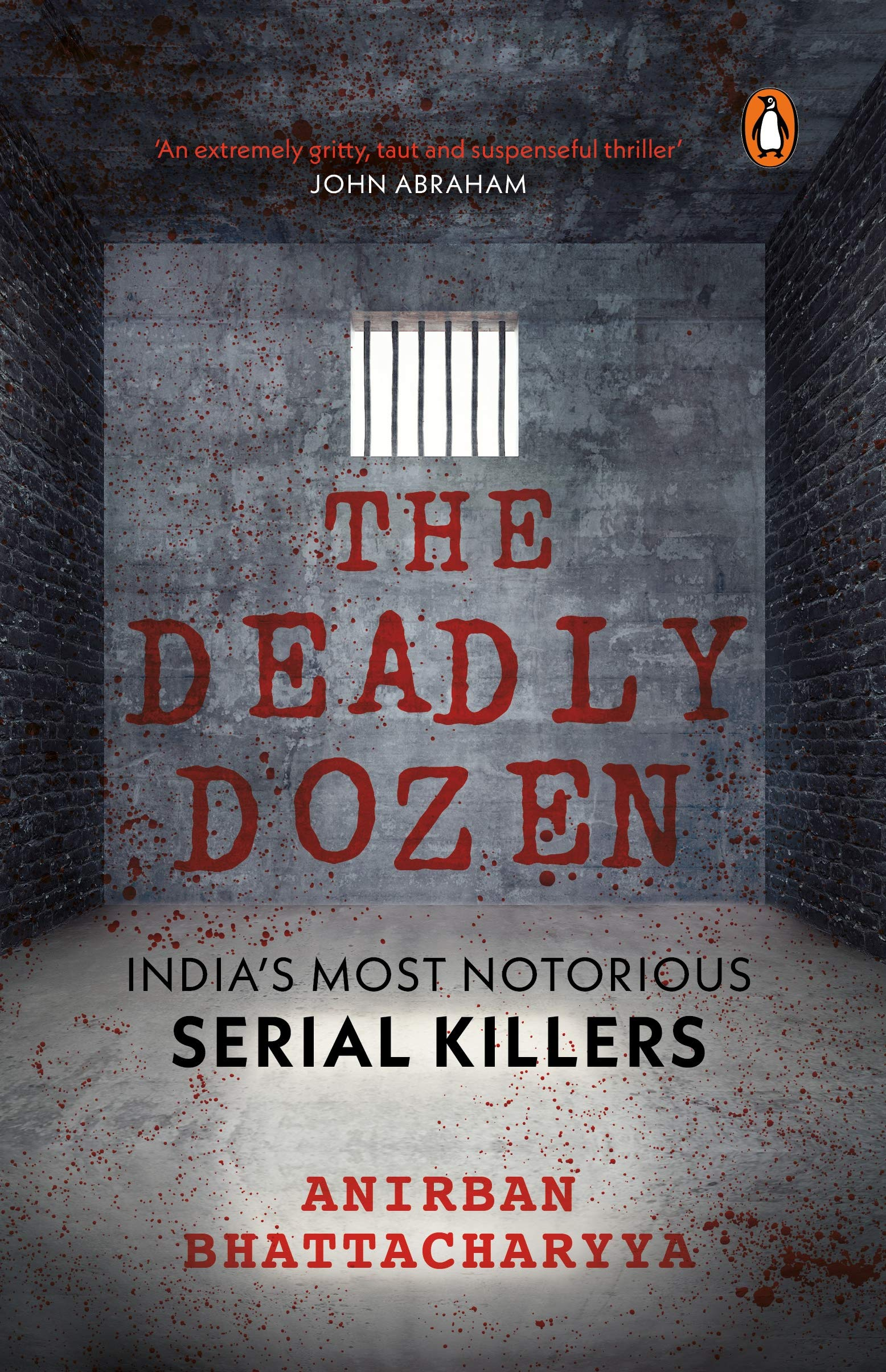 Review of 'The Deadly Dozen' by Anirban Bhattacharyya – Wonder's