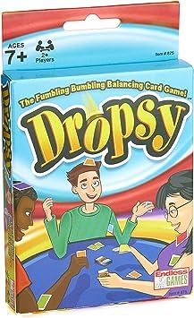 Dropsy - The Fumbling Bumbling Balancing Card Game