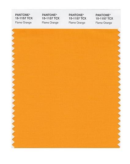 Resultado de imagen de flame orange pantone