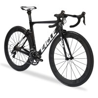 New 2020 Eagle Z-Series Carbon Aero Road Bike - Made with Japanese 700-Series Lightweight Carbon Fiber with Shimano 105/Ultegra/Di2 Components