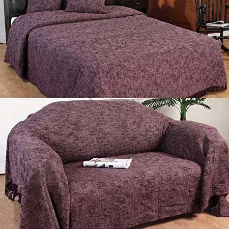 200 cm sofa throw. Black Bedroom Furniture Sets. Home Design Ideas