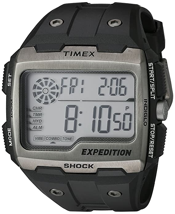 Timex Expedition Grid