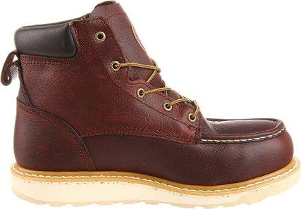 Irish Setter Men's 83606 Aluminum Toe Work Boot