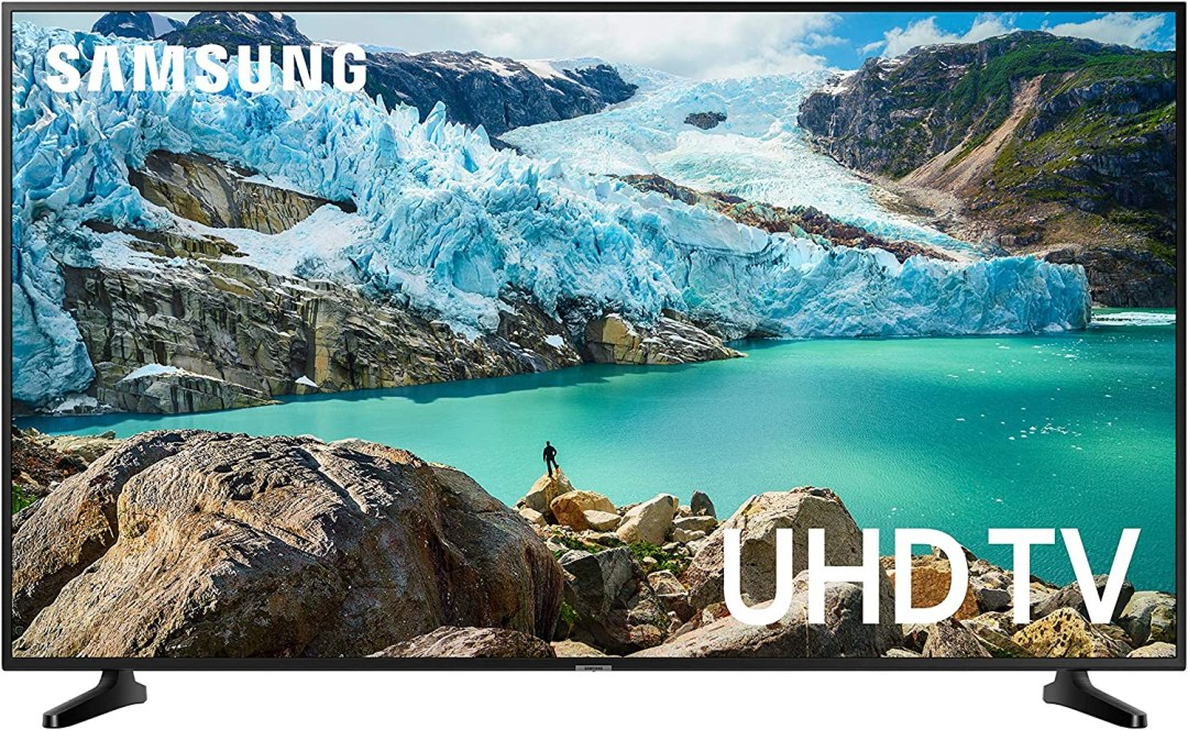 "Samsung TV LED 4K Ultra HD 55"" 138cm UE55RU7025"