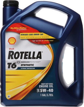 the best oil For duramax diesel engines