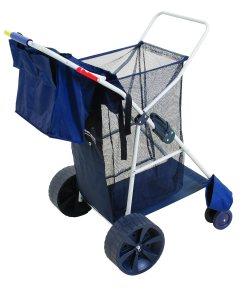 fold away wagon