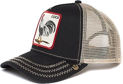Gorra Goorin Bros Rooster