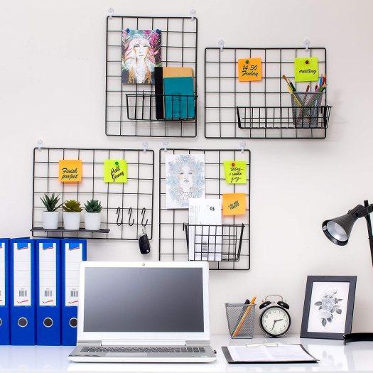 Regalos de decoración para la zona de trabajo