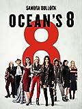 Ocean's Eight poster thumbnail