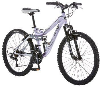 Mongoose Maxim Girls Bike