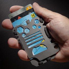 Calti Tactical Titanium EDC