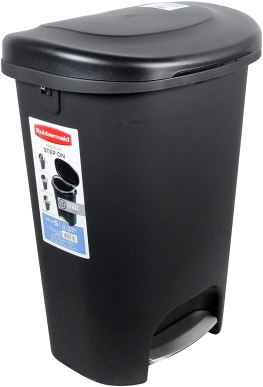 Rubbermaid Trash CanBlack Friday Deal 2019
