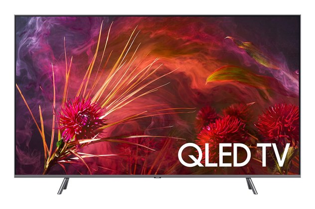 Samsung QN75Q8F Black Friday Deal 2019