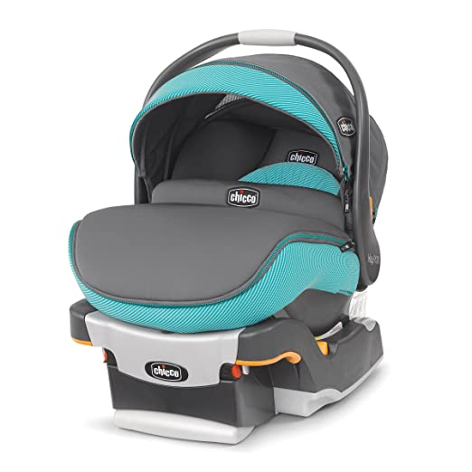 Chicco KeyFit Zip Baby Car Seat