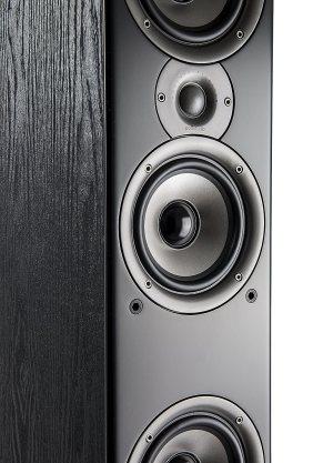 Polk Audio Monitor 60 Series II Floorstanding Speaker