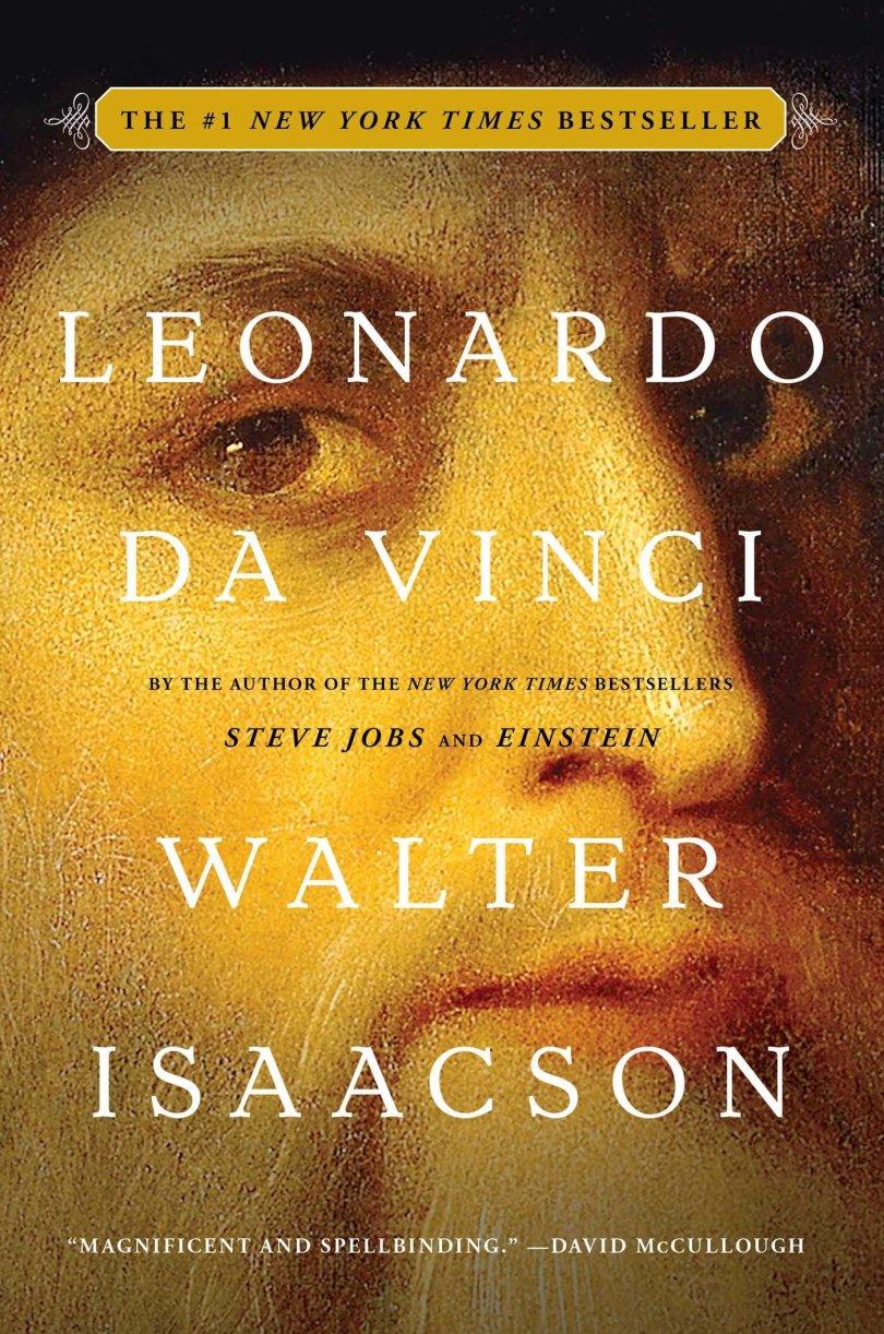Amazon.com: Leonardo da Vinci (9781501139161): Isaacson, Walter: Books