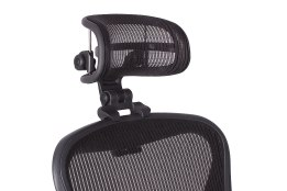 Headrest for Herman Miller Aeron Chair