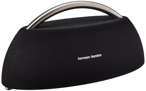 Harman Kardon GO+PLAY Portable BT Speaker