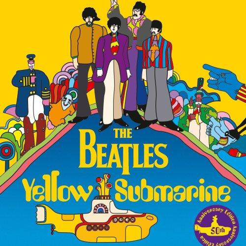 Amazon.fr - Yellow Submarine - The Beatles, Edelmann, Heinz - Livres