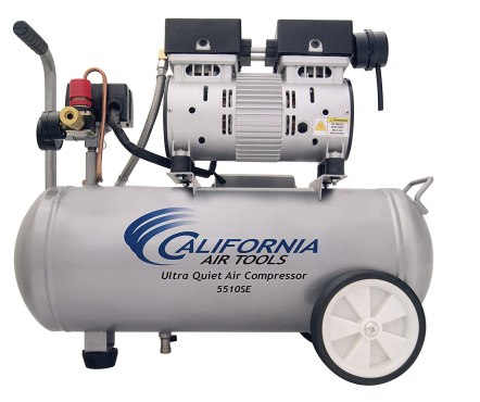 California Air Tools 5510SE Compressor Review