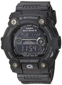 Casio Men's GW7900B-1 Solar Sport G-Shock Watch Review