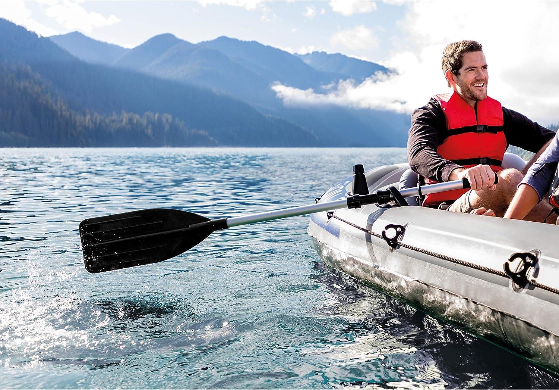 Intex Dual Purpose Kayak Paddle/Boat Oars, 1 Pair, 96'