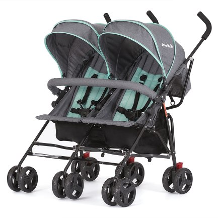 baby strollers and car seat