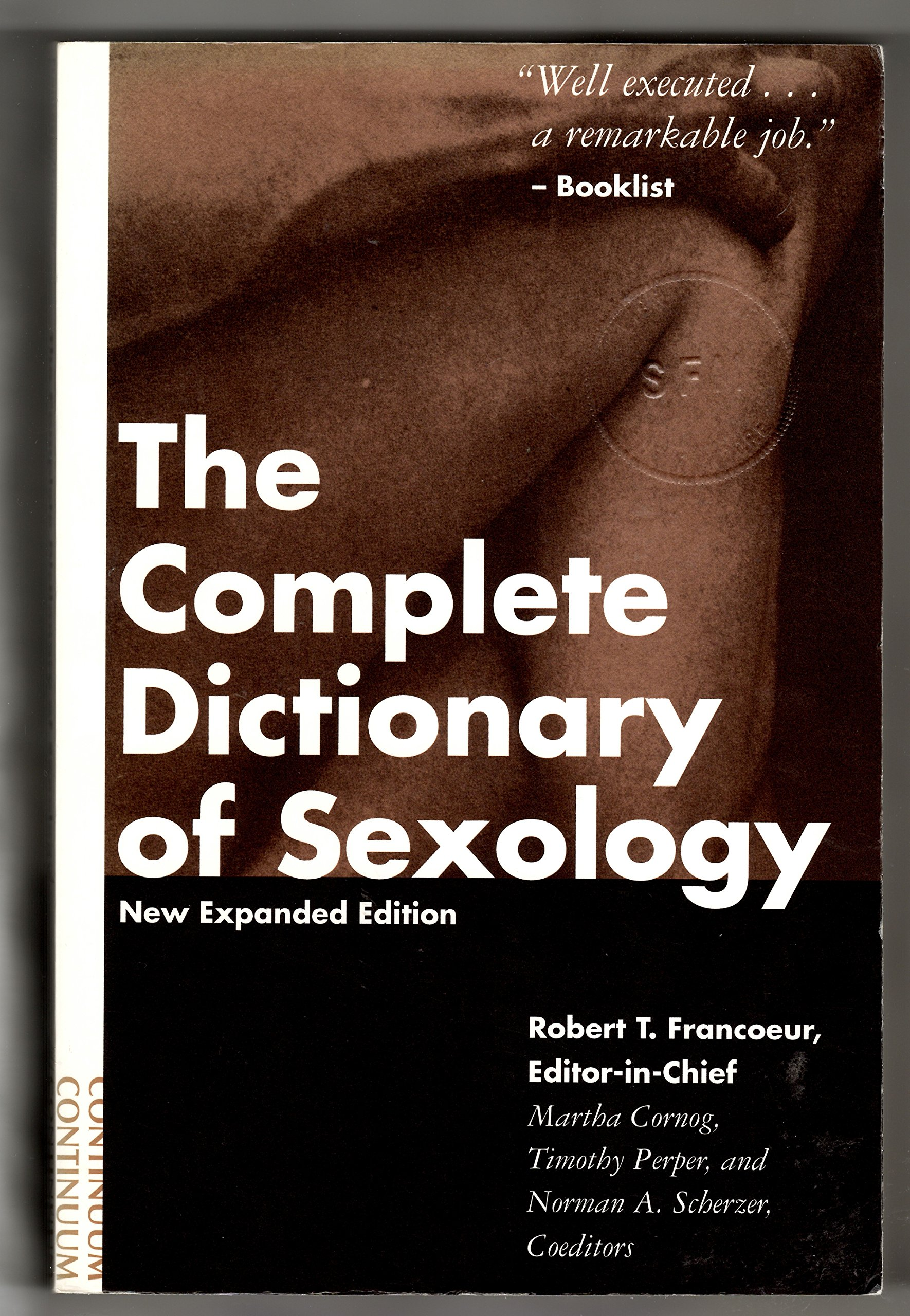 Download Dictionary of sexology