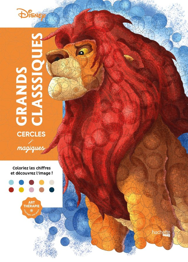 Cercles magiques Grands classiques : Perez, Christophe-Alexis