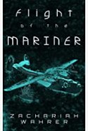 Flight of the Mariner Cover