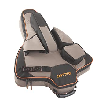 Contra Reverse Limb Crossbow Case w/Scope Compartment review